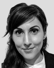 Lorissa Toweel - Sales Representative for Retail, Food & Entertainment.