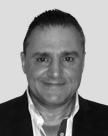 Mike Toweel - Sales Representative for Retail, Food & Entertainment.