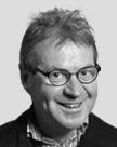 Paul Robinson - Sales Representative