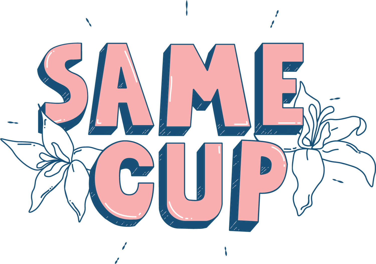 SAME CUP