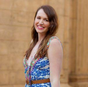 Jodie Matthews