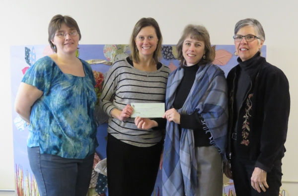Women Helping Battered Women of Burlington