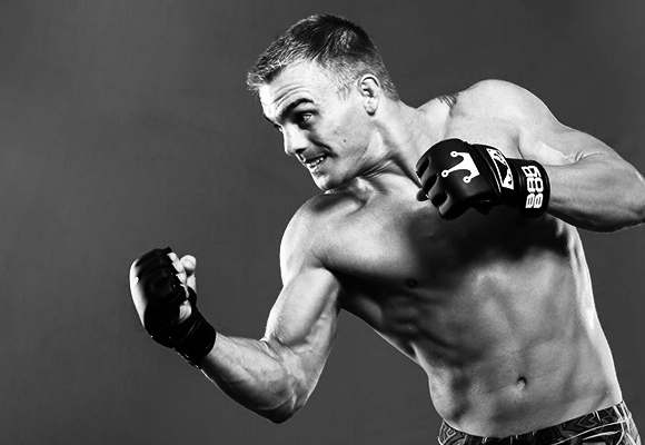 Troy Nawrocki, Bellator Fighting