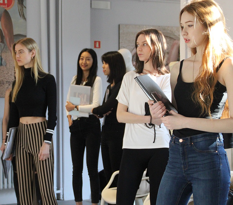 Take my Virtual Model Course - Have you ever wanted to know how to get signed to an reputable agency? Do you want to know what category you fall in? Such as, high fashion, runway or lifestyle? Take my virtual course to learn the basics.