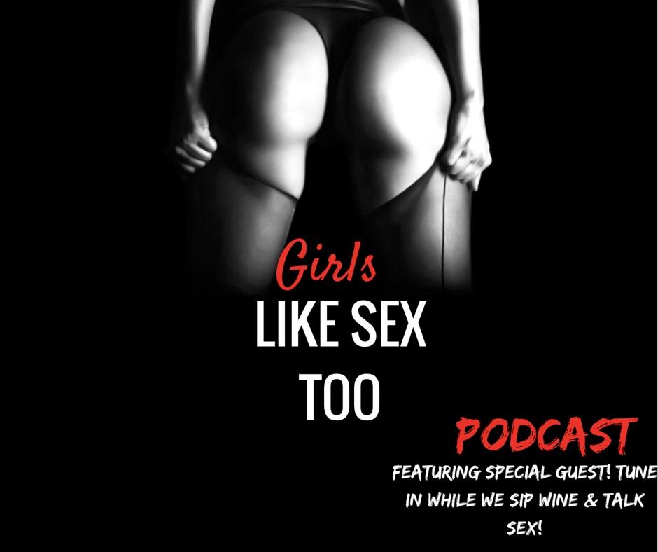 Girls who like sex