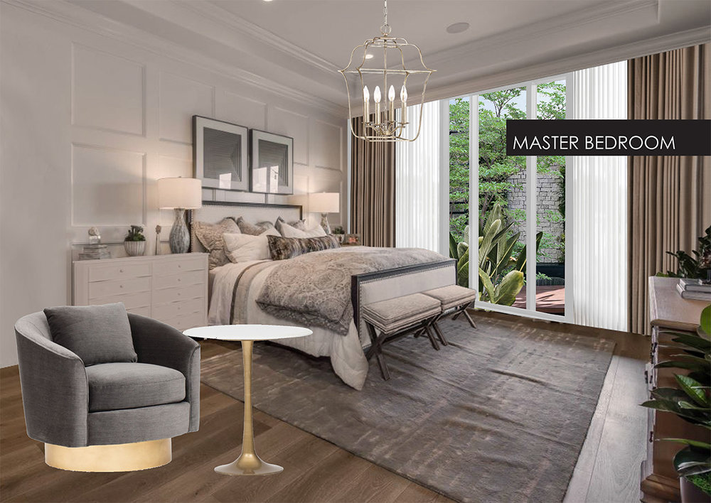 Concept Phòng Ngủ