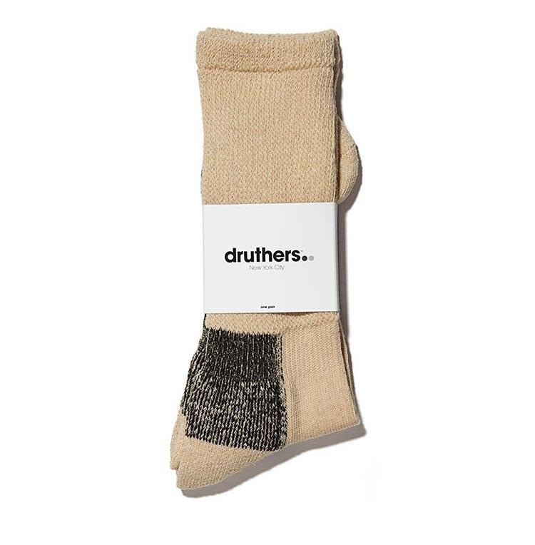 Hemp socks.