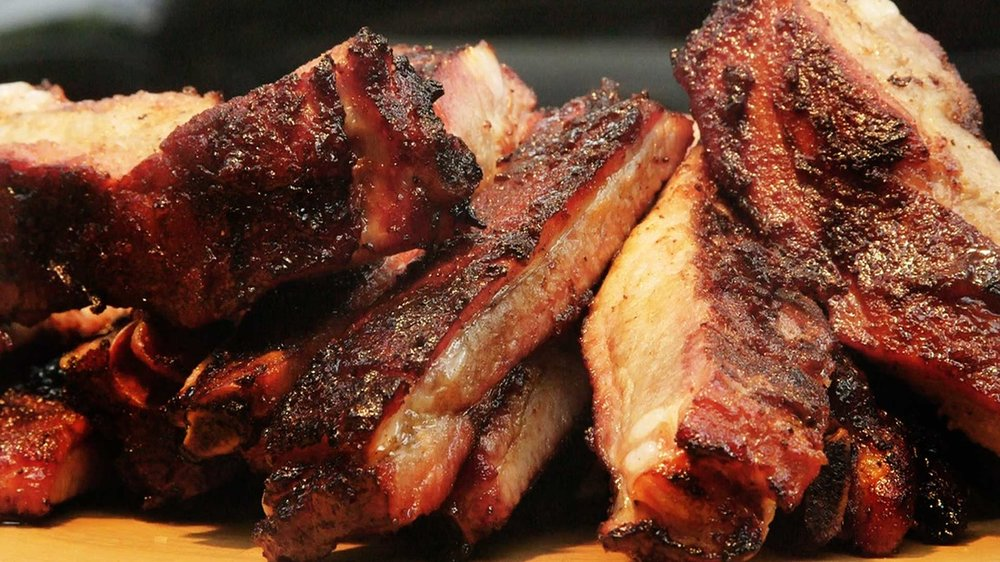 肉料理 -