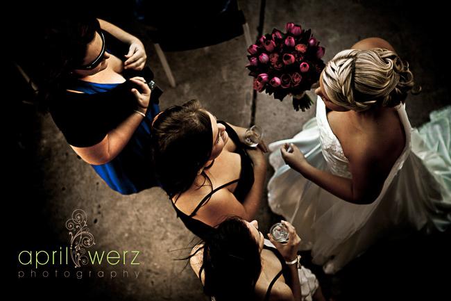 Bellus Bridal Hair & Airbrush Makeup