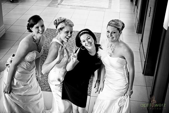 Airbrush Makeup Artist - Newcastle Weddings
