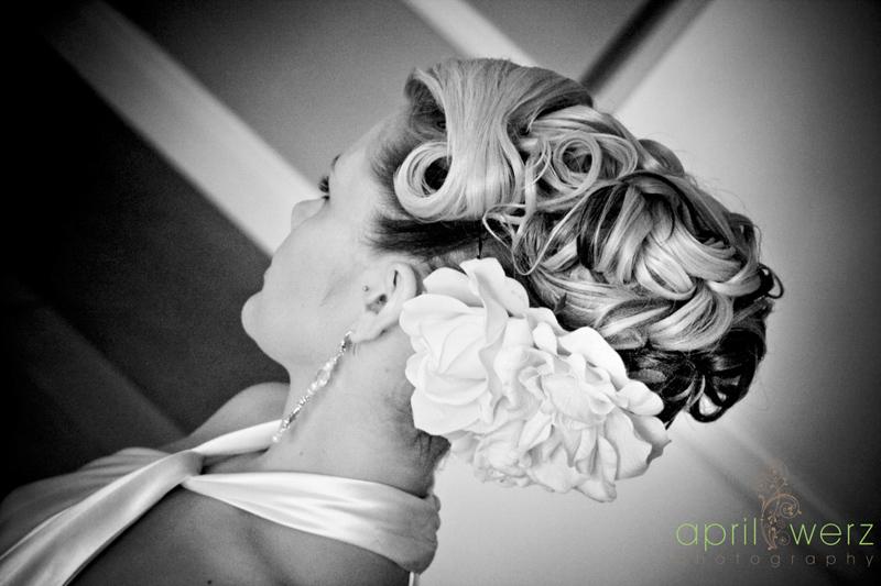 Wedding Hair & Airbrush Makeup Newcastle