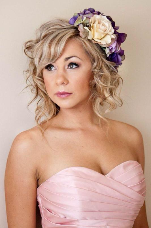 Mobile Hair & Makeup - Bridal