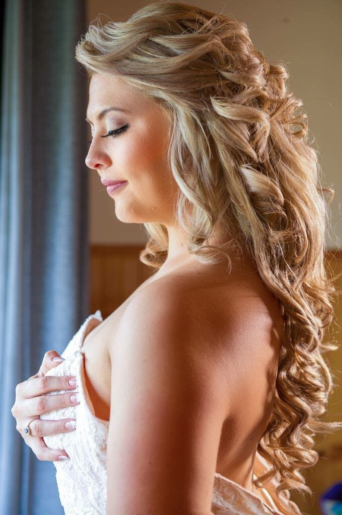 Bridal Hair & Makeup, Newcastle Wedding Hair and Airbrushing