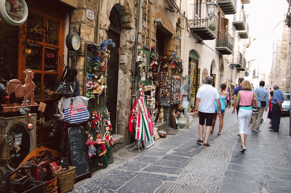 Italy Sicily | The Nordic Kitchen