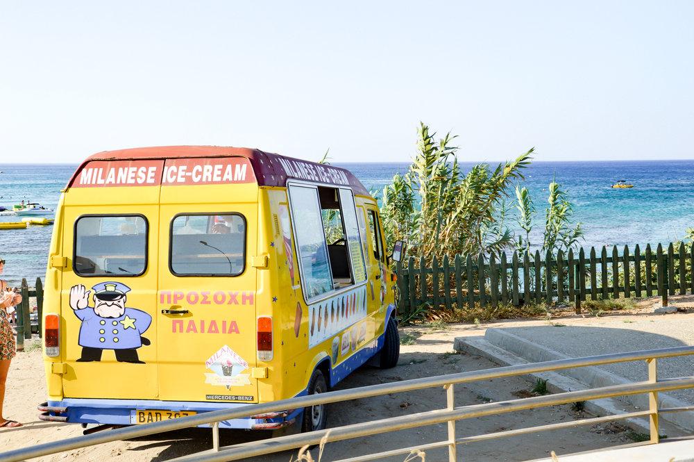 塞浦路斯  | 北欧厨房