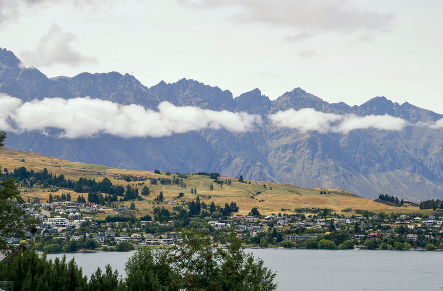 New Zealand - South island. A roadtrip in the most beautiful country.