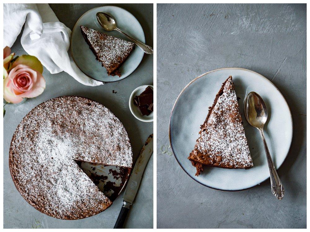 克拉德卡卡-3d太湖字谜总汇巧克力蛋糕  北欧厨房
