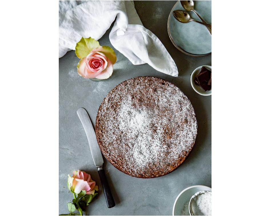 克拉达卡 -瑞典巧克力蛋糕| The Nordic Kitchen