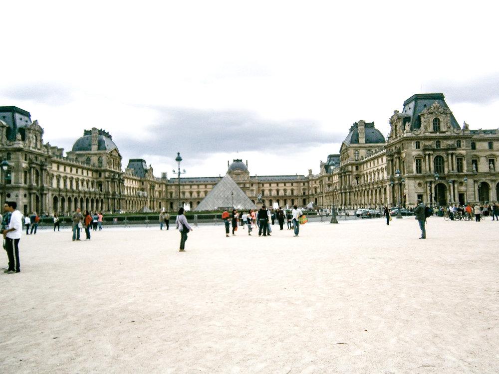 Paris | The Nordic Kitchen