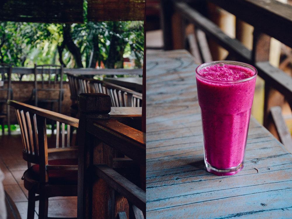 Bali, Indonesia | The Nordic Kitchen