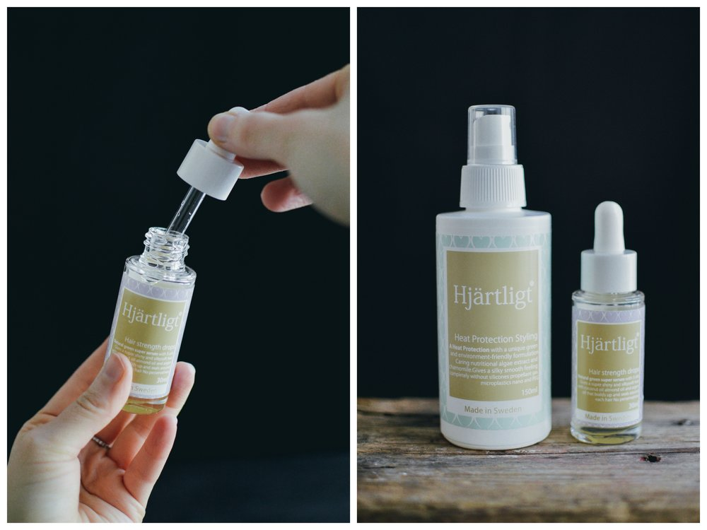 Organic Skincare for traveling + how to stay hydrated on a long flight and avoid jetlag | The Nordic Kitchen