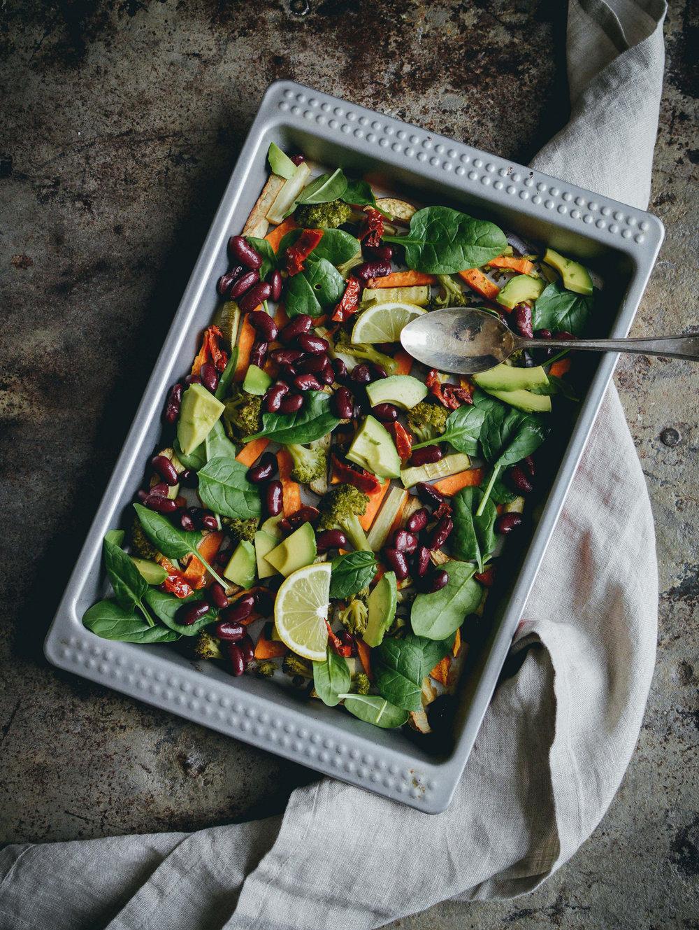 Veggie Tray   The Nordic Kitchen