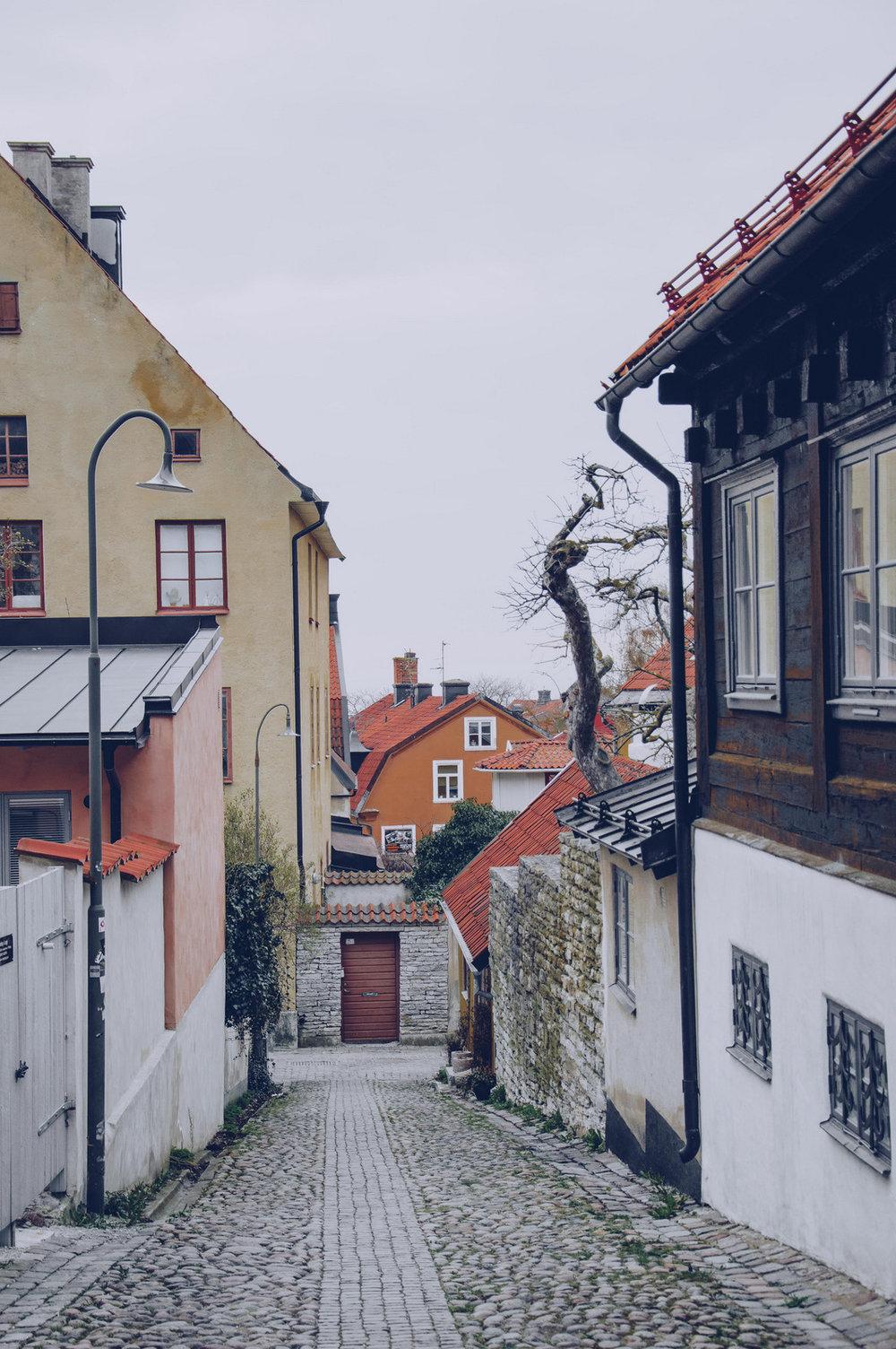 Gotland | The Nordic Kitchen