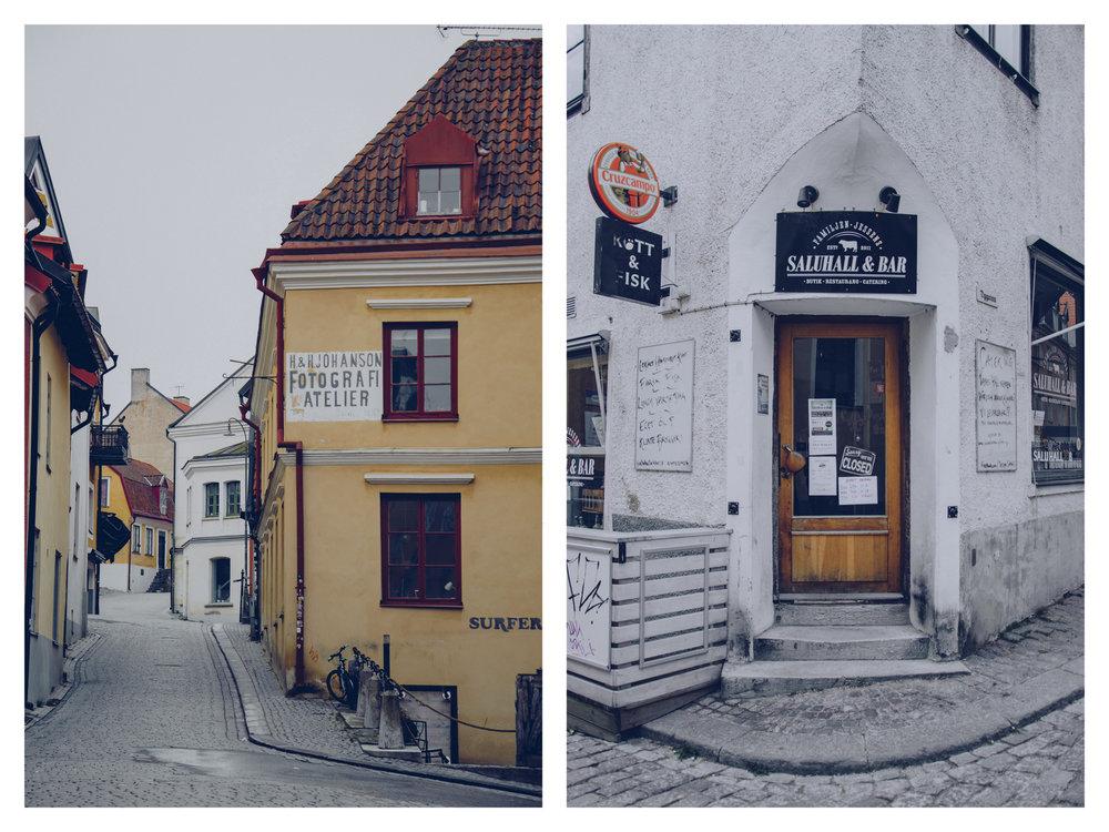 Gotland   The Nordic Kitchen