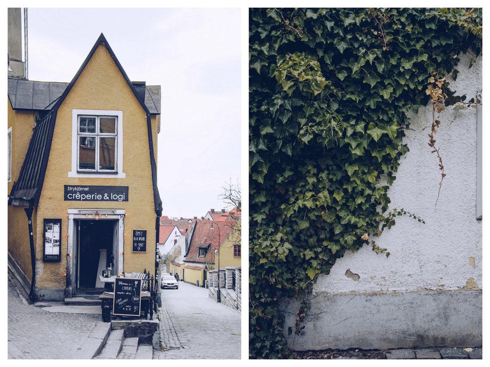 Gotland | The Nordic Kitchen