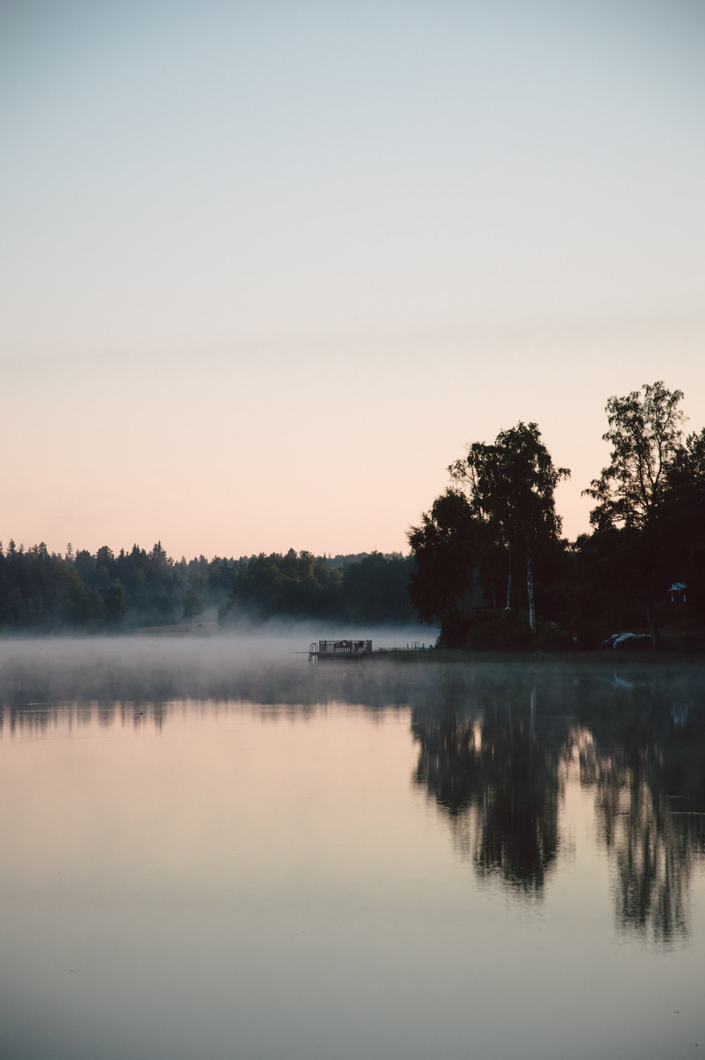 Swedish summer in the countryside | The Nordic Kitchen
