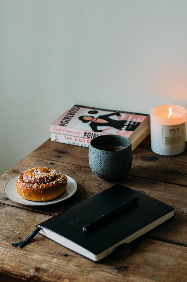 重新评估您的业务作为索帕申|北欧厨房