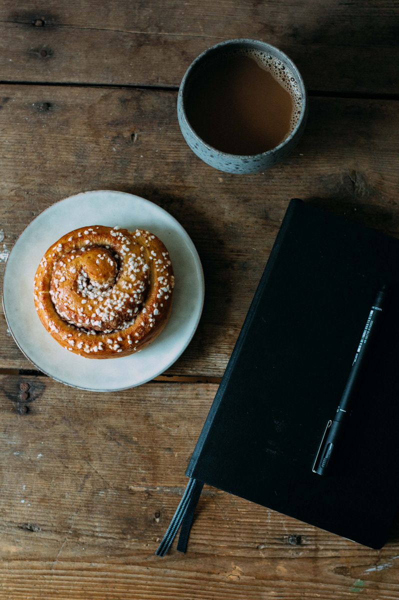 Re-evaluate your business as a solopreneur | The Nordic Kitchen