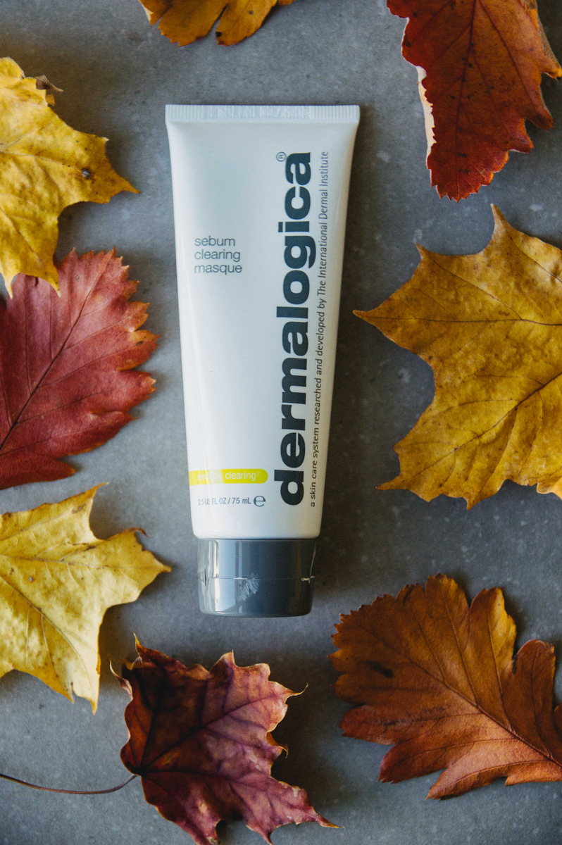 Face Mask from Dermalogica