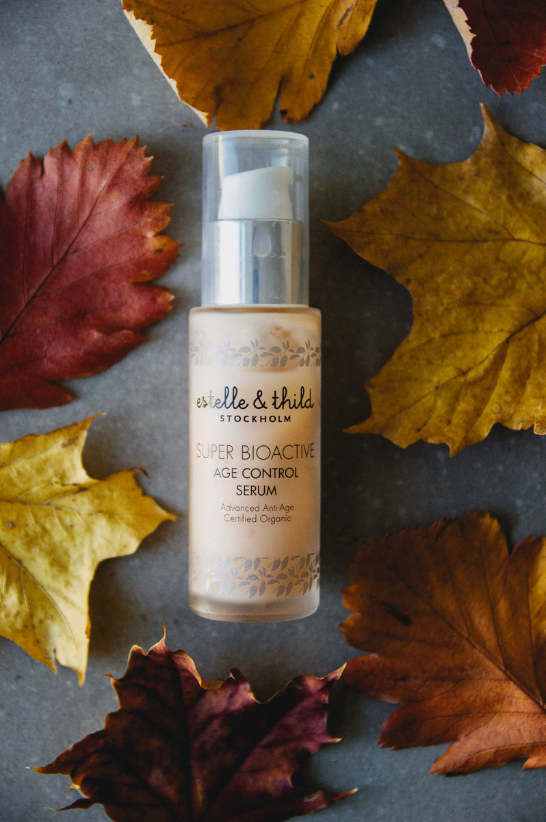 Super Bioactive Age Control Serum from Estelle & Thild