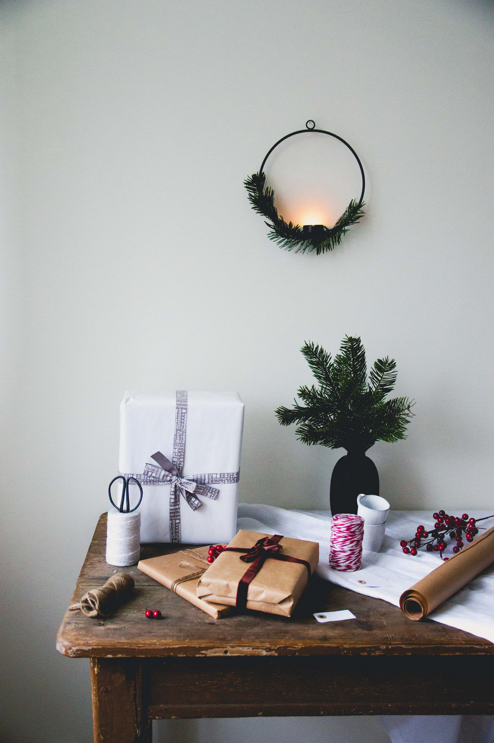 A sustainable holiday gift guide