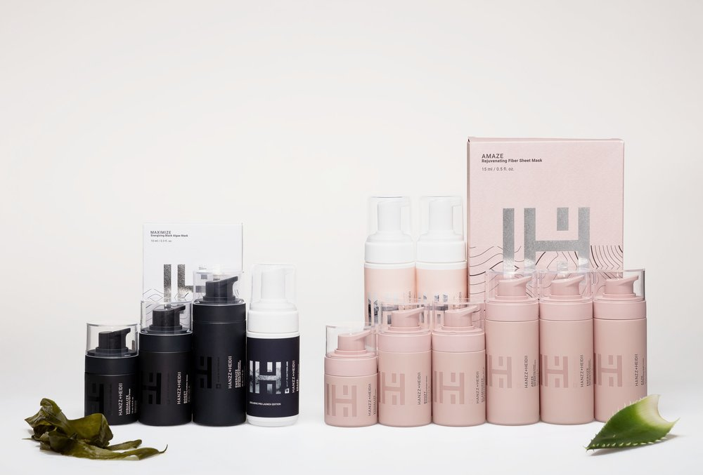 Welcome and thank you for your interest in our HANZZ+HEIDII Swiss Skincare products. - If you want to buy this unique products, please get in touch with the person who informed you about this website or contact our Service Team at service@hanzzandheidii.com