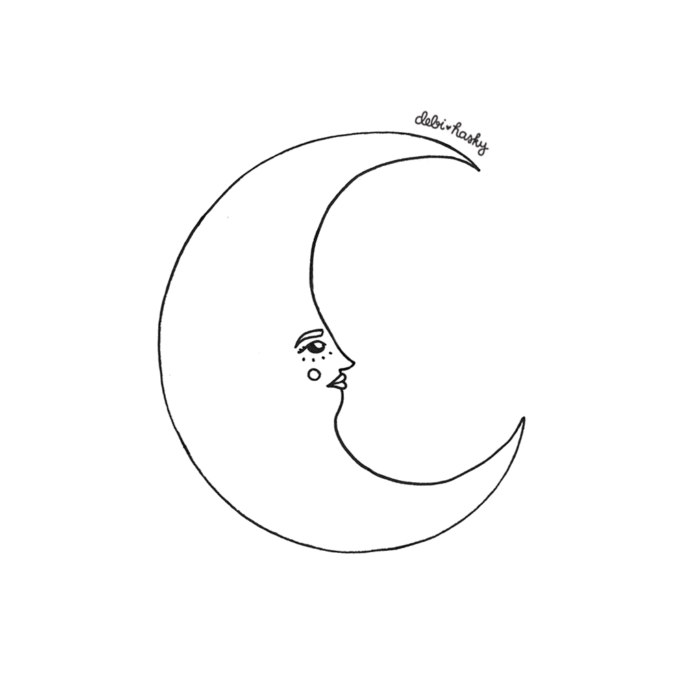 inktober day 14 luna.jpg