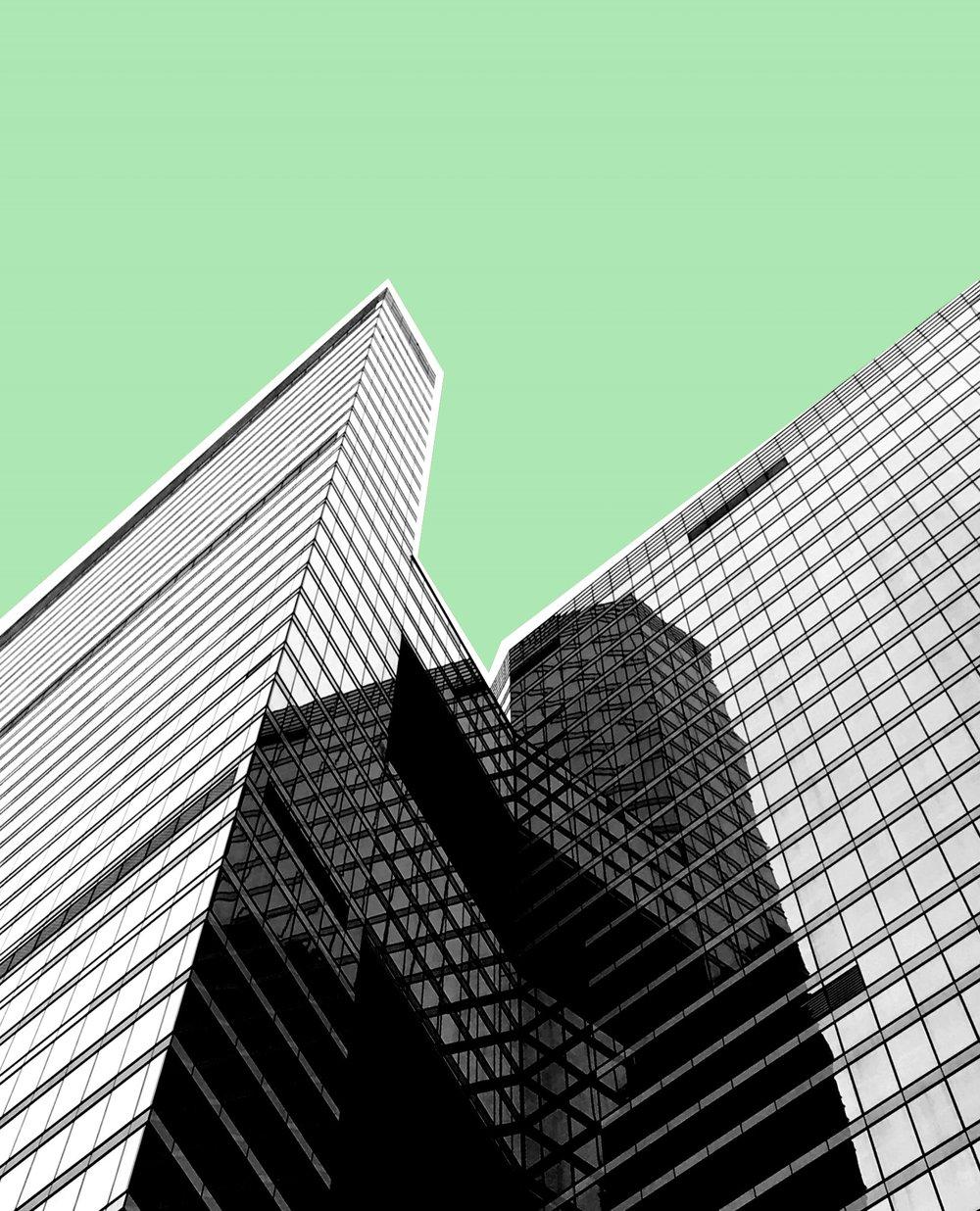 Gli edifici energicamente efficienti non sono il futuro, ma sono il presente. -