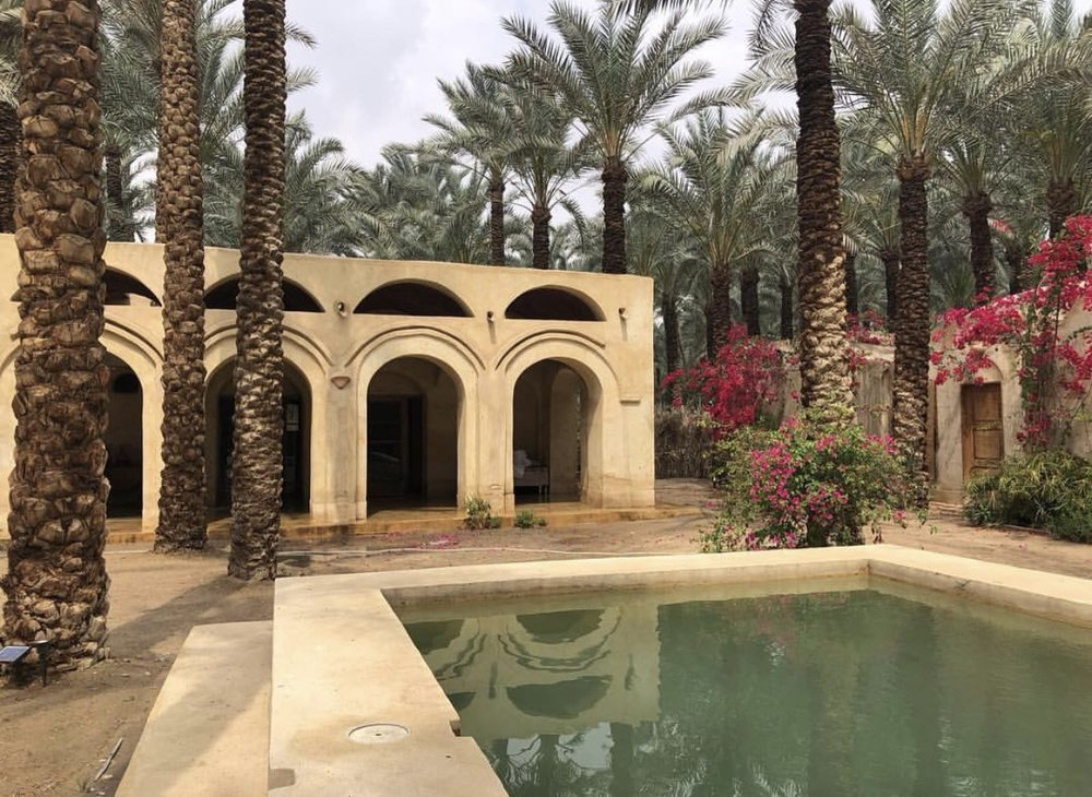 PRIVATE | QUEEN SIZE W/ PRIVATE BATH  Features: Private Bath, Desert Views, Modern Suite, Queen Size Bed