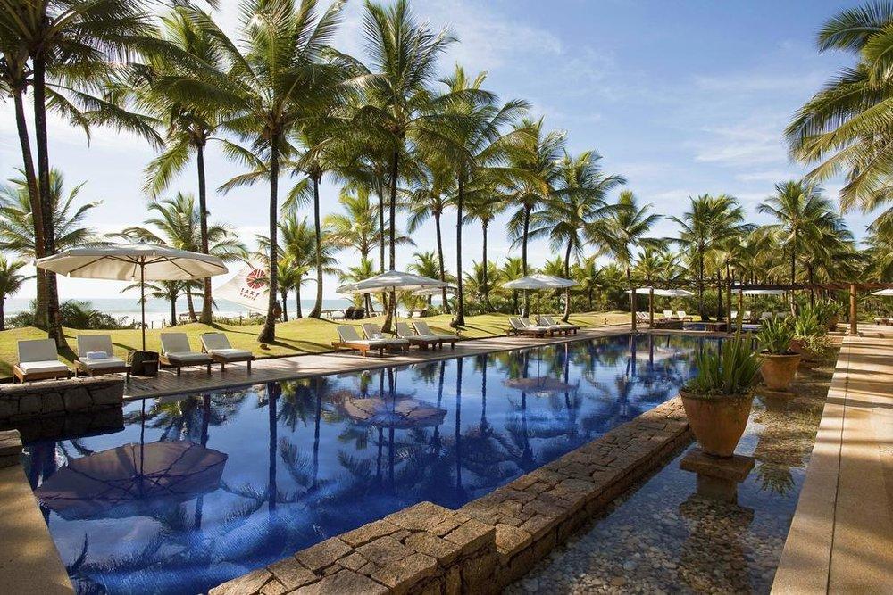 The Sacred Masculine Retreat - Bahia, Brazil Spring 2020 (More info coming soon!)
