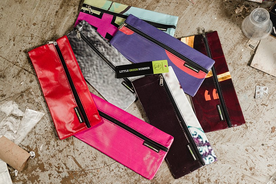 NUMBER - No one else has a Numberexactly like yours! Your number is funky, sexy and unique. Made with love. To be worn with joy! Our products are all upcycled, they have character, a story to tell, so pardon the few scratches and scuff marks.