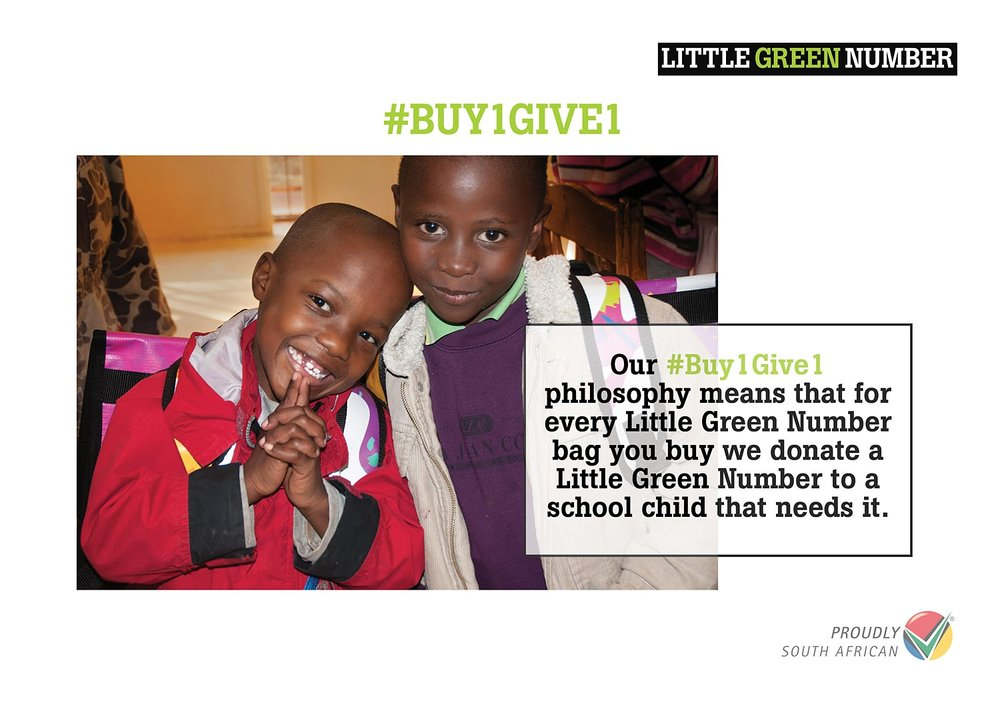 Little Green Number Catalogue Buy1give1 upcycling billboards gauteng3.jpg