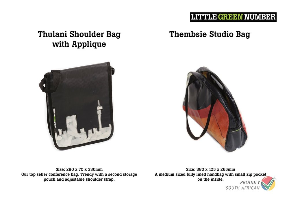 Little Green Number Catalogue Buy1give1 upcycling billboards gauteng13.jpg