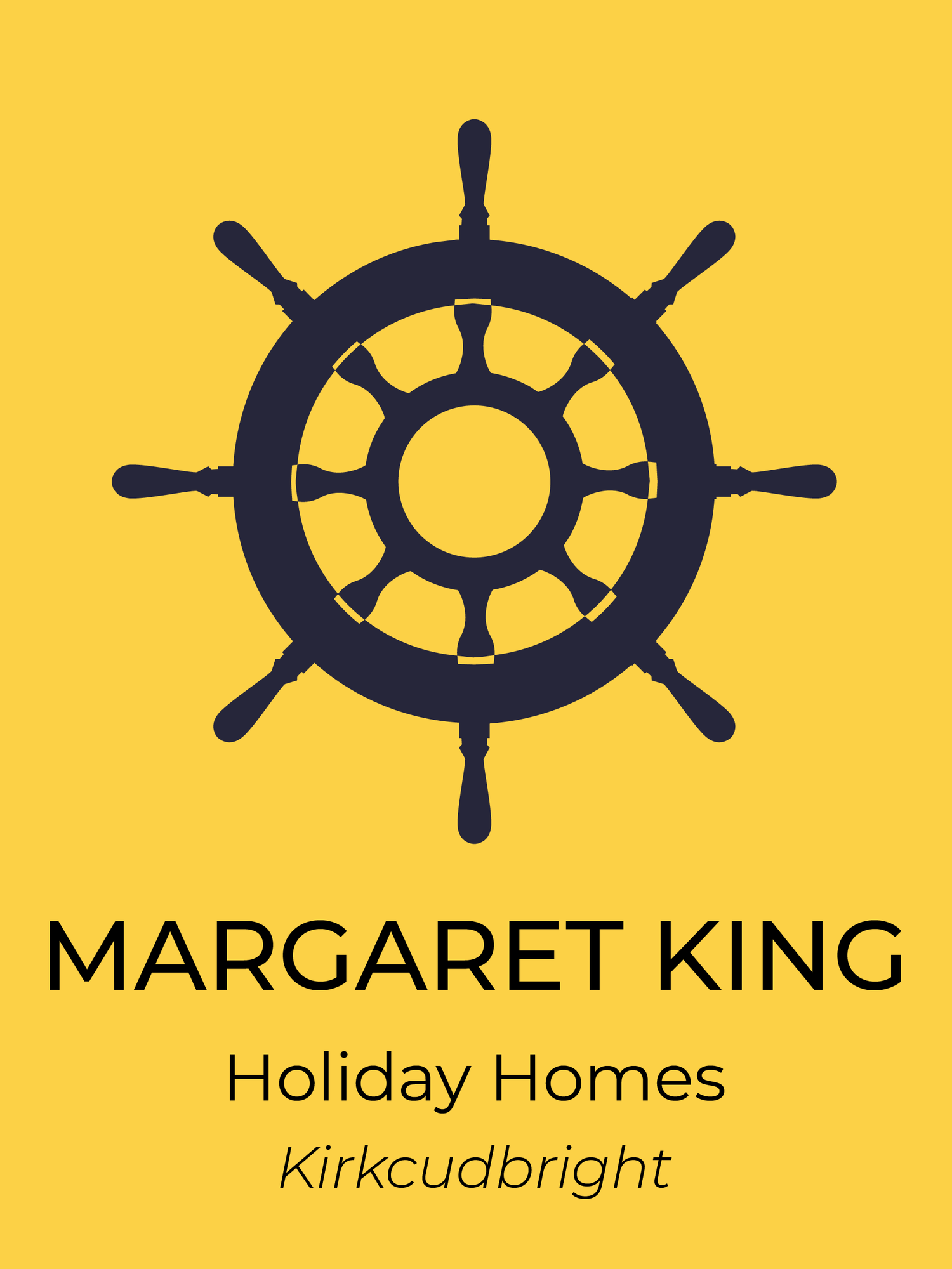 Margaret King Holiday Homes Kirkcudbright