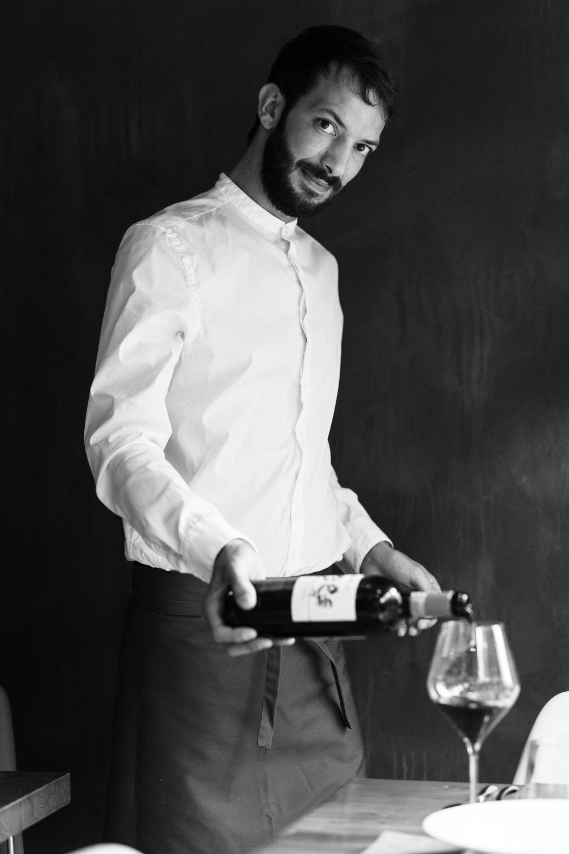Alessandro Grillo