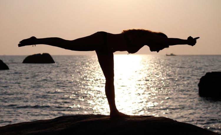 Alles rund um Yoga ...