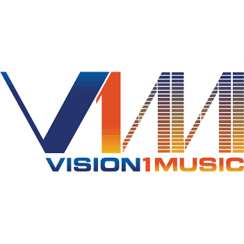 "Vision1 Music    ""We are honored to have Steven on our team. He is one of our top composers."""