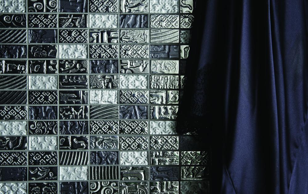 Bihar Mosaics