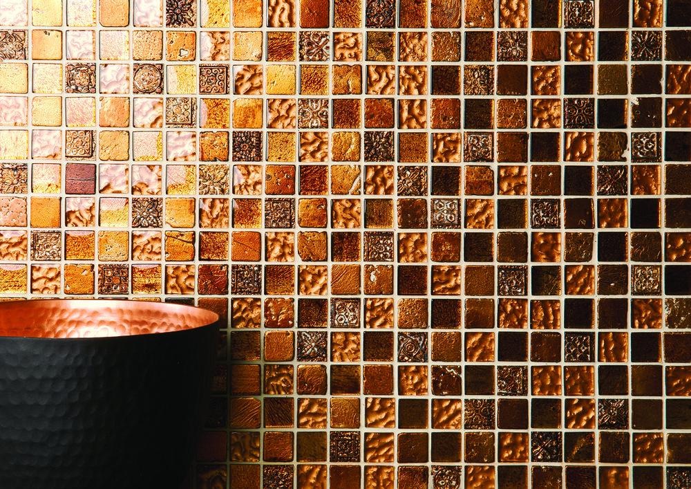 Desire Mosaics