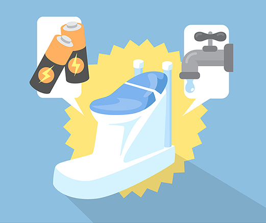 Reinvent the toilet challenge - Ethnographic research